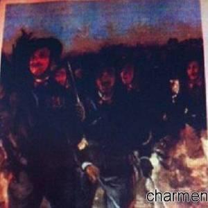 Recuperata importante opera d'arte trafugata dai nazisti nel 1943