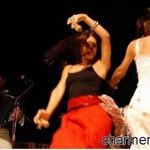 Le ballerine della tammorra