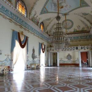 Appartamento Reale Museo di Capodimonte