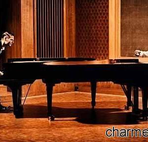 La Piano Battle