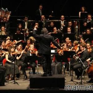 """L'Orchestra giovanile """"Luigi Cherubini"""""""