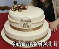 Torta Biasella