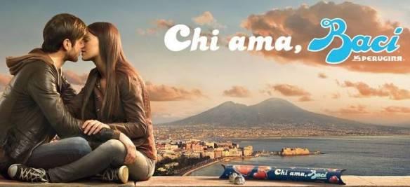 Chi ama Baci a Napoli