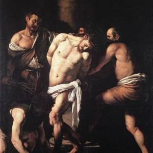 La Flagellazione di Cristo