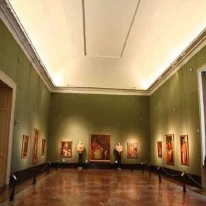 Museo di Capodimonte, la Pinacoteca