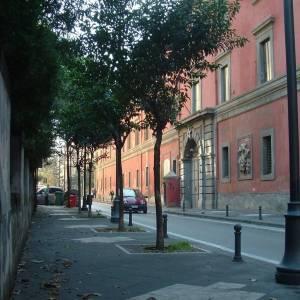 Nocera Inferiore, l'ex Caserma Tofano