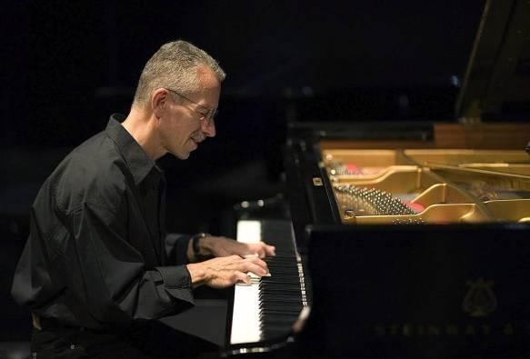 Il leggendario Keith Jarrett