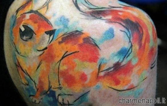 Tatuaggio russo