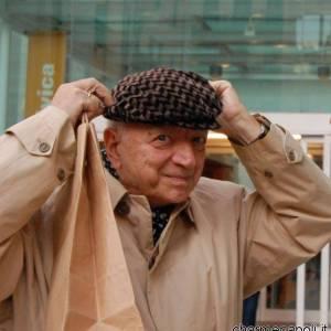 Il professor Gilberto Lonardi