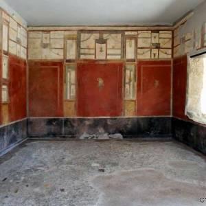 Pompei, Fullonica di Stephanus