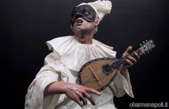 mandolino pulcinella