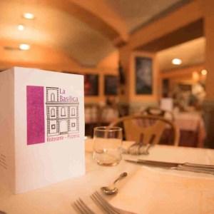ristoranti pizzeria sorrento Museo Caruso La Basilica
