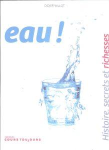 """Atelier """"Bar à eau"""""""