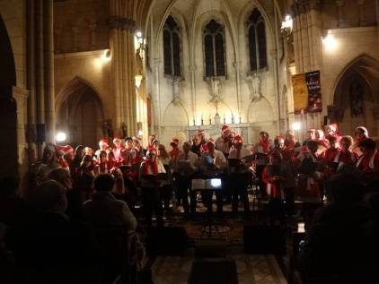 Concert de Noël 2017-Mairie Charmes Aisne-01