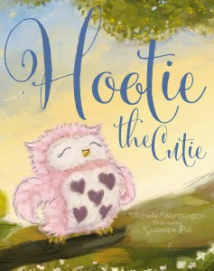 Hootie The Cutie cover image