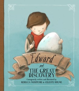 Edward and the Great Discovery cover