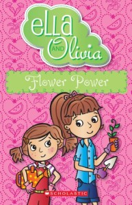 Ella and Olivia Flower Power cover