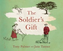 Soldiers Gift kids picture books