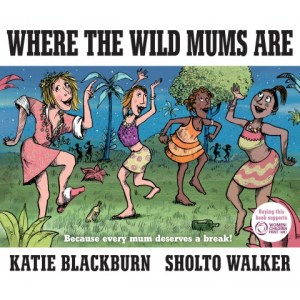 Mothers Day gift ideas Books for Mum