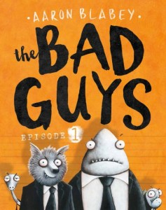 The Bad Guys - Kids Book Review by This Charming Mum