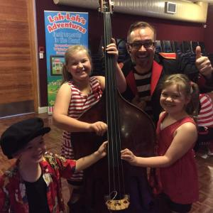 Lah-Lah Live Show Gold Coast Music For Kids