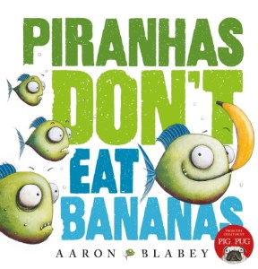 Aaron Blabey Bedtime Books For Kids