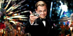 Gatsby and narcissism, fact and fiction