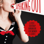Cover Image for Tara Moss's book Speaking Out