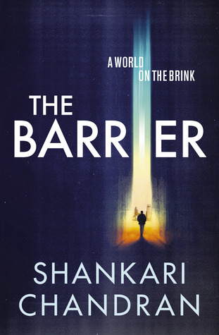 The Barrier cover