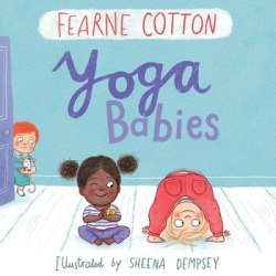 Yoga Babies Fearne Cotton