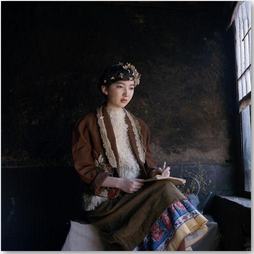 The Third Hand - © Shuwei Liu