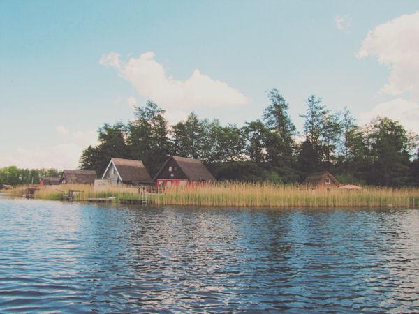 Krakower See - © Liisa