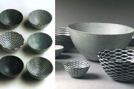 Keramik von Ane Katrine von Bulow