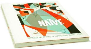 Cover Naïve - © Die Gestalten Verlag