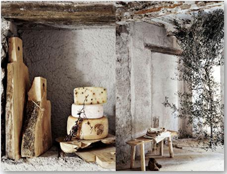 aus der Serie Woodwork - © Ditte Isager