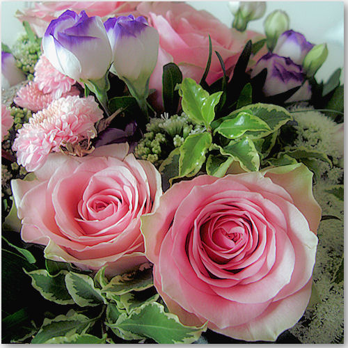 Blumenstrauss - © Liisa