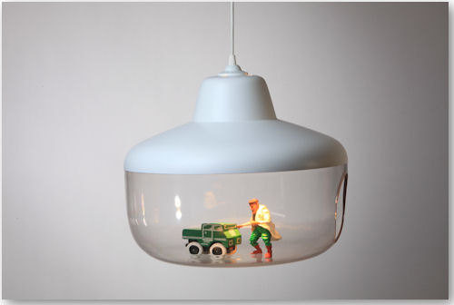 Favourite Things Lampe