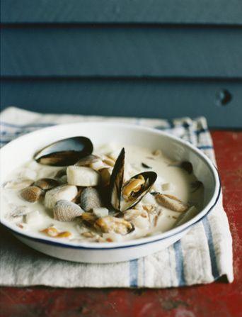 Food-Fotografie - © Lisa Cohen