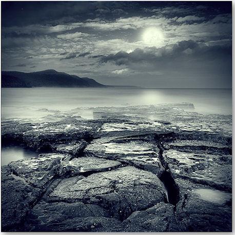 aus der Serie Echoes - © Mike Ash