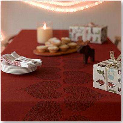 Sweetheart Tischdecke - © New House Textiles