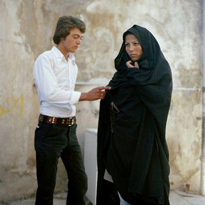 Aus der Serie Iran: Behind the Veil - © Olivia Arthur