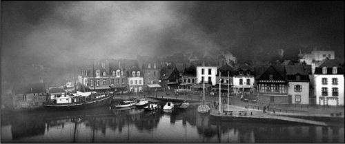 Saint Goustan harbor - © Philippe Marchand