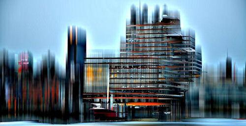 aus der Serie New York V - © Sabine Wild