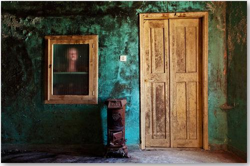 Serie Inner World - © Stratis Vogiatzis