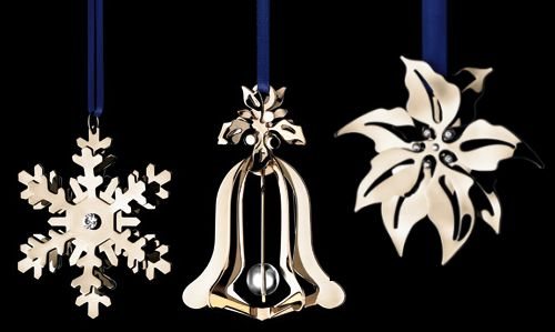 Georg Jensen Christmas Nordica Collection 2007 - © Georg Jensen