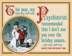 Weihnachtskarte - © elanami