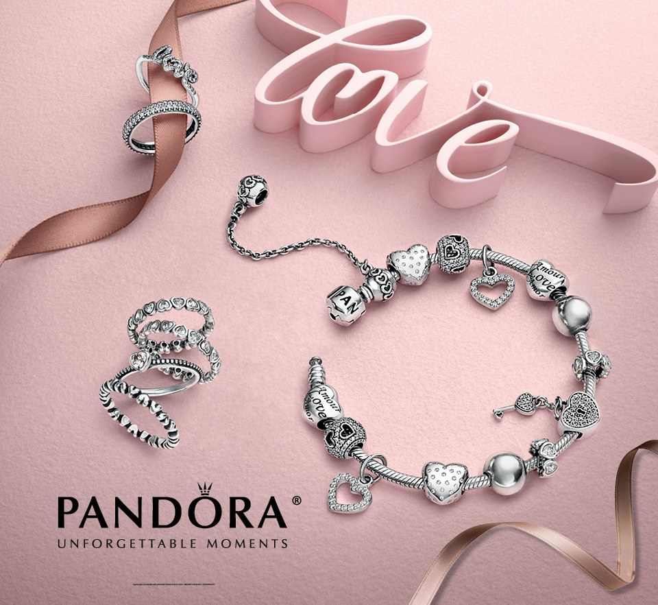 Pandora Valentines Day 2015 Collection Debuts Charms Addict