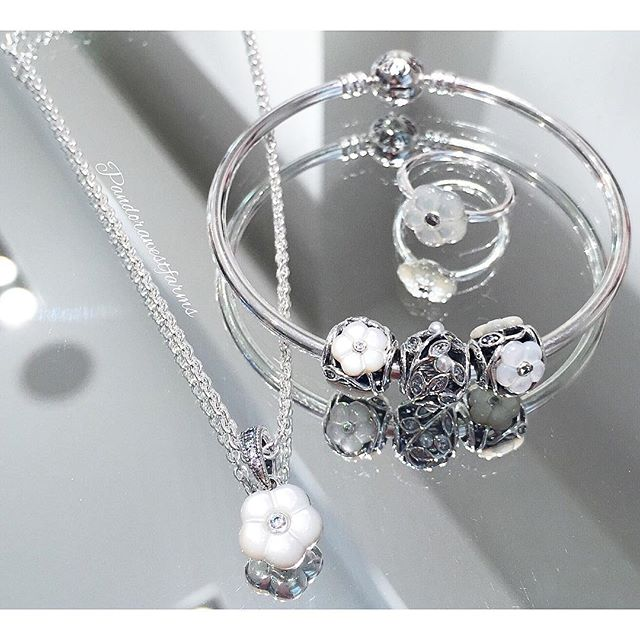Pandora Mothers Day 2016 Release Charms Addict