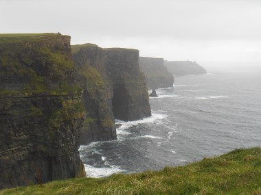 Highlights of Ireland - Cliffs of Moher