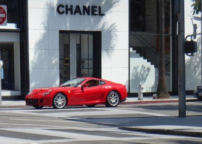 Highlights of Los Angeles - beverly hills